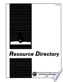 Fire Safety Education Resource Directory
