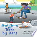 Short Stories For Teens By Teens book