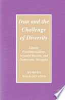 Iran and the Challenge of Diversity