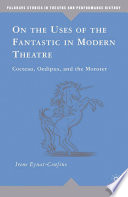 Ebook On the Uses of the Fantastic in Modern Theatre Epub I. Eynat-Confino Apps Read Mobile
