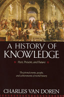 A History of Knowledge