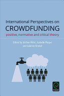 International Perspectives on Crowdfunding