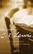 Ein Jahr mit C. S. Lewis