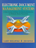 Electronic Document Management Systems
