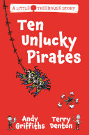 Ten Unlucky Pirates  A Little Treehouse Story 1