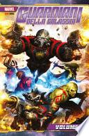 Guardiani Della Galassia 1 Marvel Collection