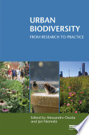Urban Biodiversity
