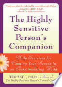 The Highly Sensitive Person s Companion