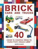 Brick Cars And Trucks : build a ford model t, suvs,...