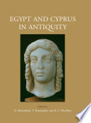 Egypt and Cyprus in Antiquity