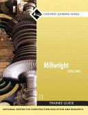 Millwright Level 2