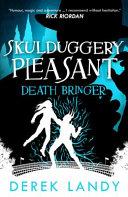 download ebook death bringer (skulduggery pleasant, book 6) pdf epub
