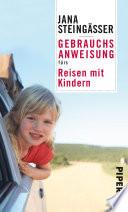 Gebrauchsanweisung F Rs Reisen Mit Kindern