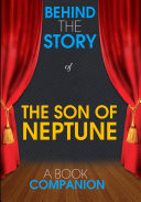 download ebook the son of neptune: behind the story (a book companion) pdf epub