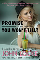 Promise You Won t Tell  Book PDF