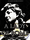 A Lady of Rome