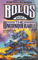 The Unconquerable Book Cover
