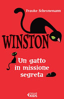 Winston  un gatto in missione segreta