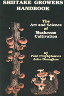 Shiitake Growers Handbook