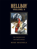 Hellboy   The Crooked Man and the Troll Witch
