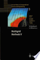 Multigrid Methods V