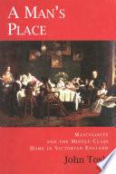 A Man s Place