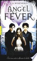 download ebook angel (tome 3) - angel fever pdf epub