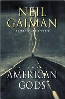 American Gods. TV Tie-In by Neil Gaiman