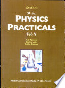 Physics Practicals Part Ii
