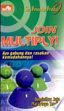 Seri Penuntun Praktis Join Multiply