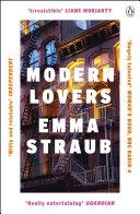 Modern Lovers Book PDF