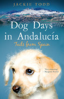 Dog Days in Andaluc  a Eyes The Ruffled Tawny Hair And The