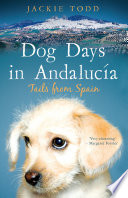 Dog Days in Andalucía Eyes The Ruffled Tawny Hair And The Cute