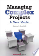 Managing Complex Projects : of change that is taking place...