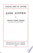 Jane Austen Book PDF
