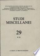 Scritti di antichità in memoria di Sandro Stucchi: La Cirenaica, la Grecia e l'Oriente mediterraneo