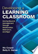 Developing A Learning Classroom