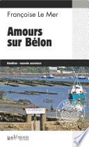 Amours sur Bélon