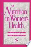 Nutrition in Women s Health