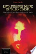Revolutionary Desire in Italian Cinema