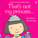 That s Not My Princess