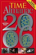 Time  Almanac 2006 Book PDF