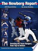 The Newberg Report 2010 Texas Rangers Baseball Team By Taking A