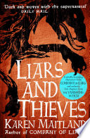 Liars and Thieves  A Company of Liars short story