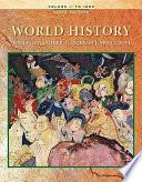 World History Volume I