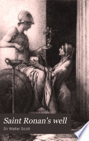 Saint Ronan s Well Book PDF