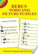 Rebus Word and Picture Puzzles