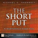 download ebook the short put, a worthwhile cash cow pdf epub