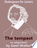 William Shakespeare s  the Tempest    a Playscript for Younger Students