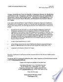Uruguay   Second Review Under the Stand By Arrangement  Requests for Modification and Extension of the Arrangement  and Waiver of Nonobservance and Applicability of Performance Criteria  and Exchange System    Staff Report  Staff Supplements  Press Relea